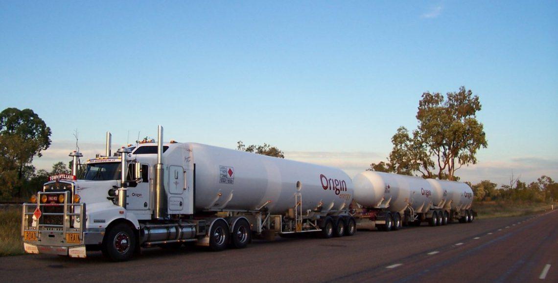 combination tanker